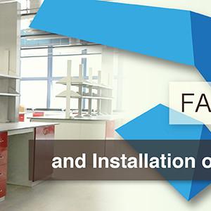 Fabrication Lab Furniture